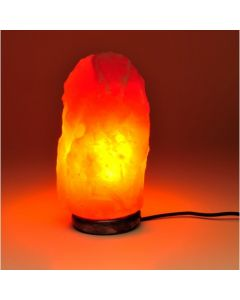 Natural Himalayan Crystal Salt Lamp