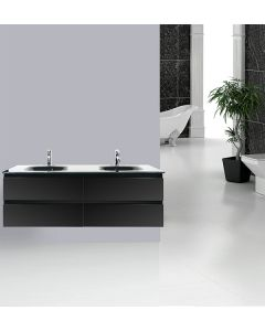 VANITY BATHROOM 1500MM UNIT WITH FREE FAUCET NEW